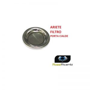 ARIETE* FILTRO CIALDE MACCHINA CAFFE PER CHARME RETRO COFFEE BREAK AT4055316500