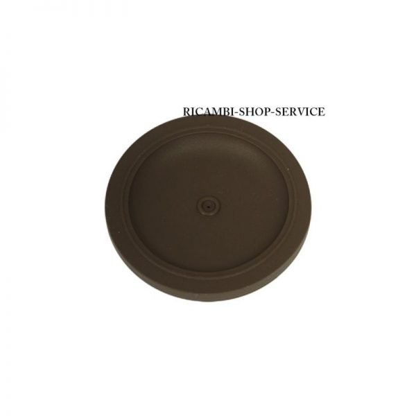 *ARIETE* DISCO CREMA CAFFE' IN GOMMA PER ROMA PLUS COFFE BREAK ECC AT4055591400