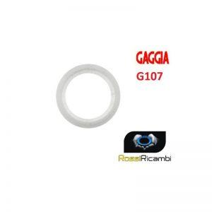 * GAGGIA * G107 GUARNIZIONE GRANDE SOTTOCOPPA RICAMBIO ORIGINALE -1 PEZZO