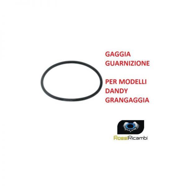 *GAGGIA* GUARNIZIONE CALDAIA PER MODELLO ESPRESSO DANDY - GRANGAGGIA