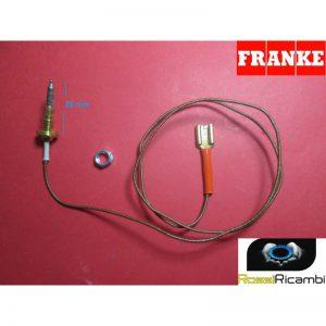 FRANKE - TERMOCOPPIA SICUREZZA GAS CUCINA ADMIRAL ORIGINALE 1981966 X FORNELLI