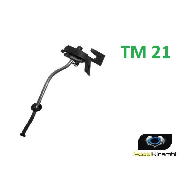 KIT INGRANAGGI BIMBY TM21 COMPATIBILI