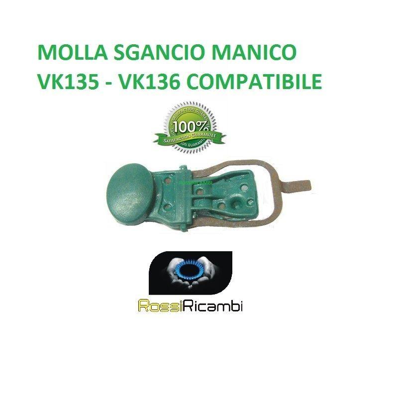 MANICO COMPLETO PER FOLLETTO VK 135 VK 136