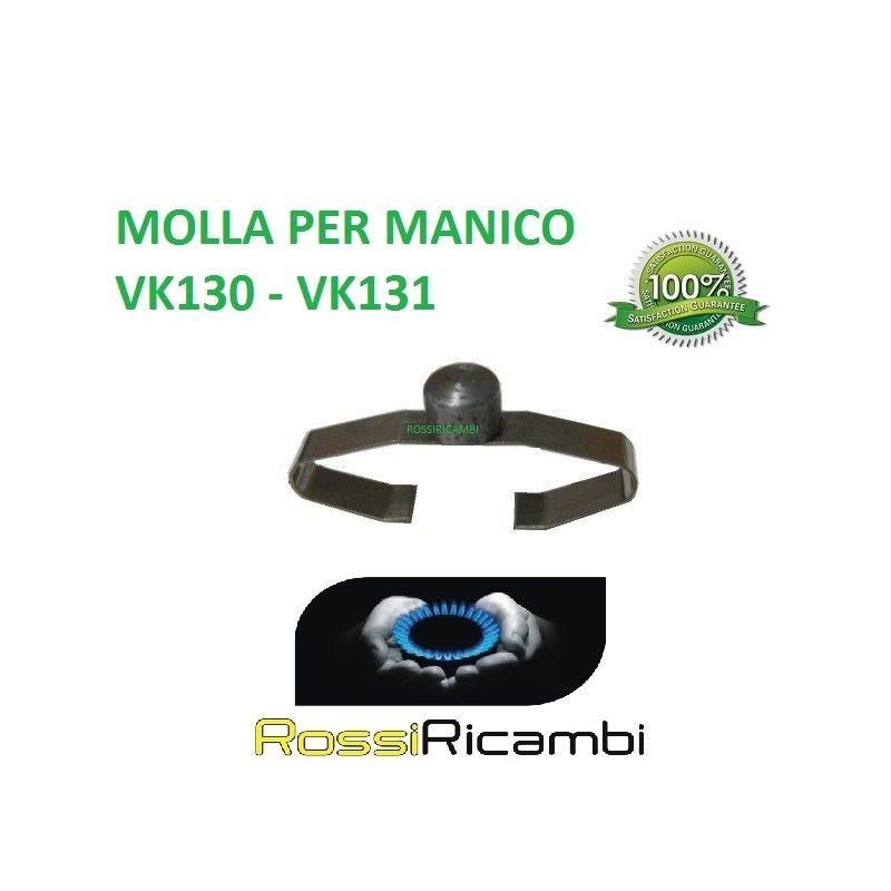 MOLLA SGANCIO MANICO PER FOLLETTO VK 130 VK 131
