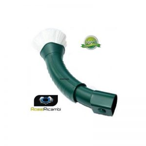 VORWERK FOLLETTO PENNELLO GIRASOLE PER VK 120 - 121 - 122 COMPATIBILE