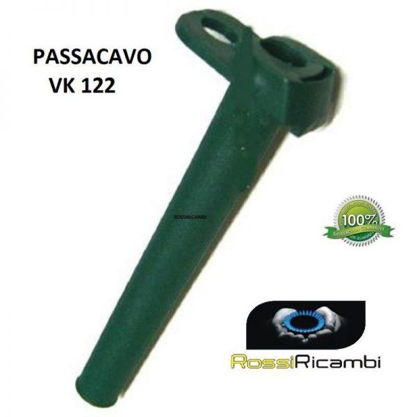 VORVERK FOLLETTO RICAMBI GOMMINO PASSACAVO VK 122 - 1 PEZZO COMPATIBILE