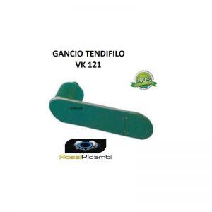 VORWERK FOLLETTO RICAMBI AVVOLGI CAVO TENDIFILO INFERIORE PER BASTONE VK 121