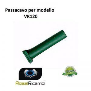 VORWERK FOLLETTO GOMMINO PASSACAVO PER MODELLO VK 120 - 1 PEZZO