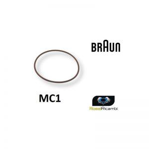 BRAUN - CINGHIA PER ROBOT CUCINA BRAUN MC1 - ORIGINALE -