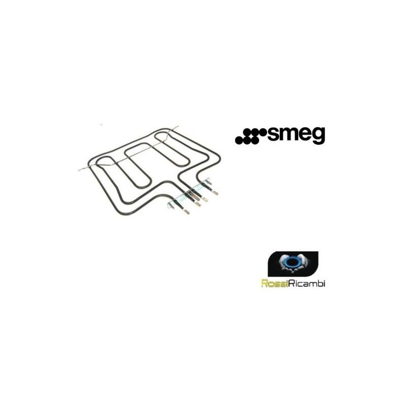 Smeg Resistenza Forno Cielo Grill 1700W+1000W  2700W 806890527
