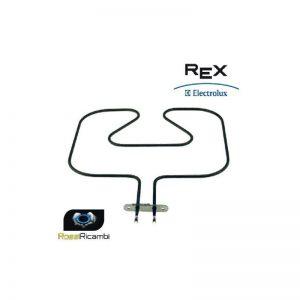 REX ZANUSSI ELECTROLUX -RESISTENZA INFERIORE FORNO 1000 w-3570338040