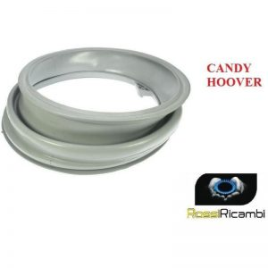 CANDY HOOVER - SOFFIETTO OBLO' GUARNIZIONE LAVATRICE- 41021401 - 09201243