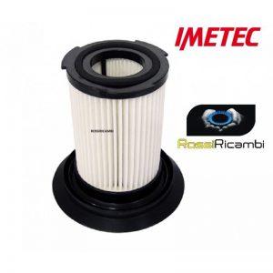 IMETEC -FILTRO HEPA COMPLETO - ORIGINALE G38240 - 1 PEZZO per B1401