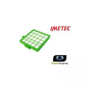 IMETEC - FILTRO HEPA + SPUGNA ECO CYCLONIC 1000 WATT G61090 - F4601 - F4602