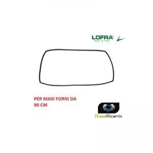 LOFRA GUARNIZIONE PER MAXI FORNO 03170190 - per modelli MXG E XG-ORIGINALE