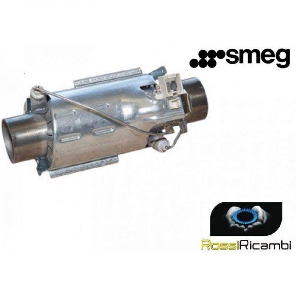 SMEG - RESISTENZA TUBO LAVASTOVIGLIE BLK D.32 1800 watt - ORIGINALE - 806890547