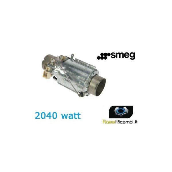 SMEG - RESISTENZA TUBO LAVASTOVIGLIE 2040 WATT - 806890392