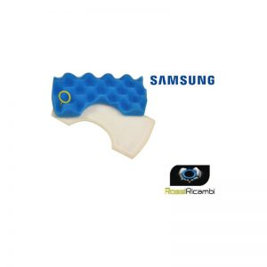 SAMSUNG - FILTRO HEPA ARIA -ORIGINALE -4875203 - DJ97-01040C per SC4330 ecc...