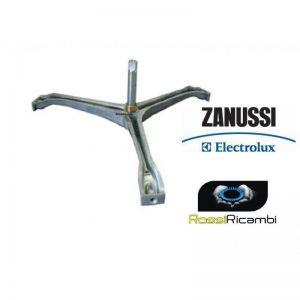 REX ELECTROLUX ZANUSSI CROCIERA CESTO LAVATRICE ORIGINALE 50239960003 1240257004