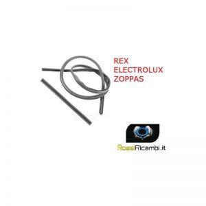 REX ELECTROLUX ZOPPAS - GUARNIZIONE FORNO SAGOMATA mm.1595 - 50206535002