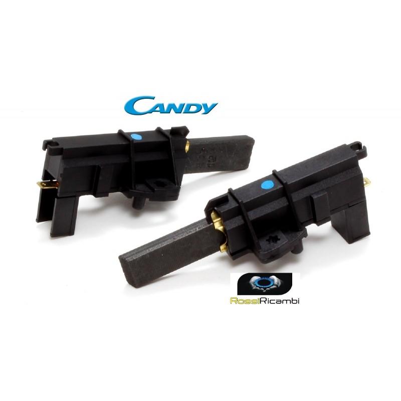 Spazzole Motore Lavatrice.Spazzole Carboncini Motore Lavatrice Candy Hoover Zerowatt Ceset 49018683