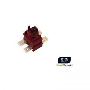 ARISTON INDESIT - INTERRUTTORE ON/OFF LVS LAVASTOVIGLIE - C00142650