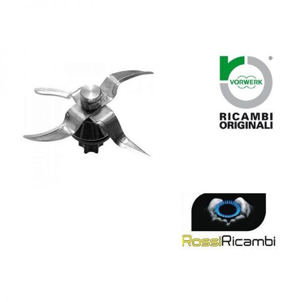 VORWERK BIMBY - LAME GRUPPO COLTELLI ORIGINALE ROBOT THERMOMIX CONTEMPORA TM31