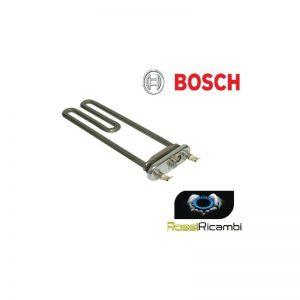 BOSCH SIEMENS- RESISTENZA LAVATRICE 2000 WATT - 488731, 640435