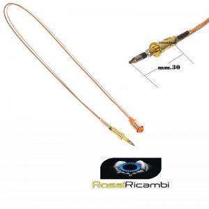 REX ELECTROLUX AEG ZANUSSI TERMOCOPPIA 50 cm CUCINA PIANO COTTURA GAS - 3570653067