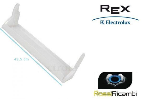 REX ELECTROLUX BALCONCINO FRIGORIFERO FRIGO MENSOLA BURRO 44 x 40 cm 2246117044