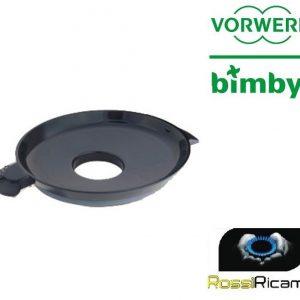 VORWERK BIMBY - COPERCHIO BOCCALE BIMBY TM21 - ORIGINALE