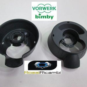 VORWERK PER BIMBY TM31 GHIERA BLOCCA LAME - ORIGINALE
