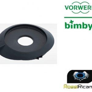 VORWERK BIMBY - COPERCHIO BOCCALE PER TM31 CON GUARNIZIONE - ORIGINALE