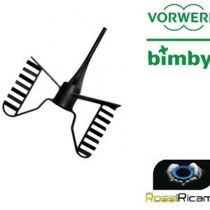 VORWERK BIMBY - FARFALLA PER TM31 - ORIGINALE - 30404