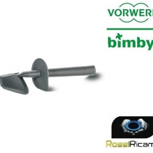 VORWERK BIMBY - SPATOLA PALETTA PER TM31 E TM5 - ORIGINALE - 31957