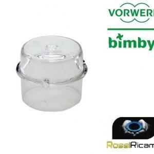VORWERK BIMBY - MISURINO DOSATORE PER MODELLO TM21 TM31 - ORIGINALE
