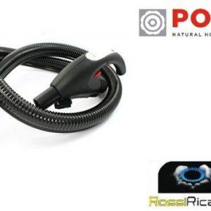 Ricambi Polti Lecoaspira Intelligent.Tubo Flessibile Polti Lecoaspira Completo Originale Tp002373