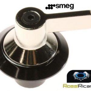 MANOPOLA CUCINA SMEG RUBINETTO GAS RICAMBIO ORIGINALE - 694975086