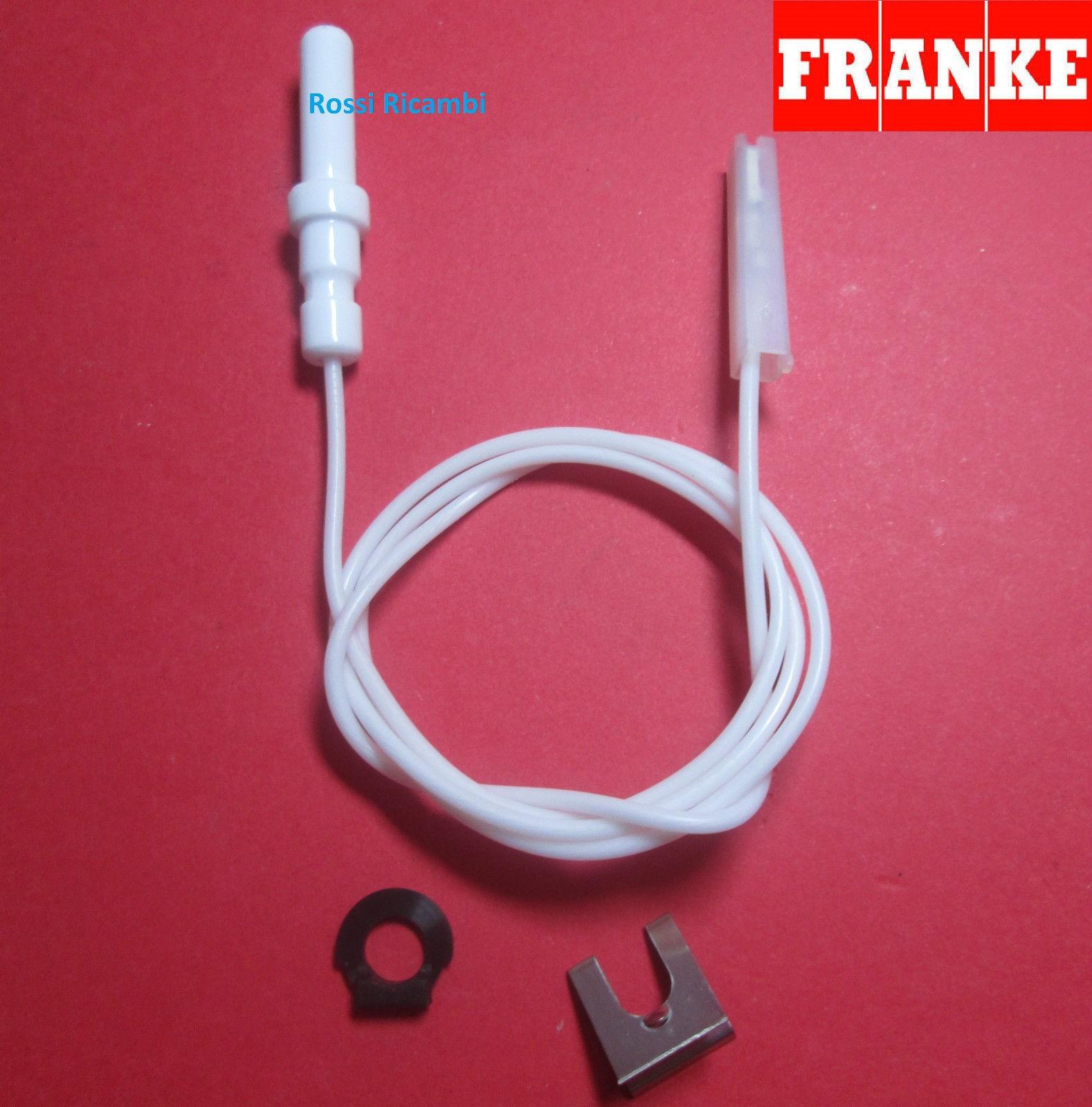 FRANKE 1981091 ORIGINALE MICROINTERRUTTORI CANDELETTA ACCENSIONE CATENARIA