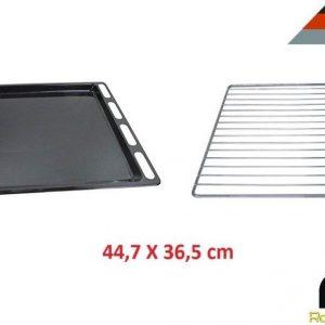 Griglia Forno 36,5 x 44,5cm Ariston Indesit Hotpoint nuovo Originale C00081578