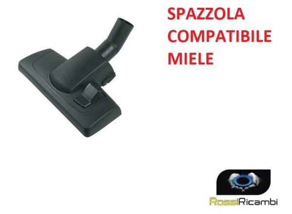 SPAZZOLA ASPIRAPOLVERE MIELE UNIVERSALE COMPATIBILE COME ORIGINALE - 7253820