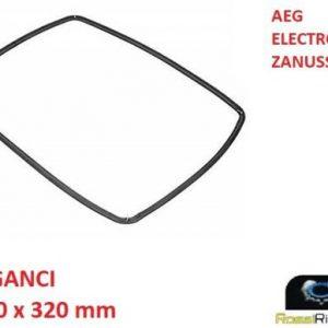 REX ZANUSSI GUARNIZIONE PORTA FORNO CUCINA DA 4 LATI 1630mm 3565144015