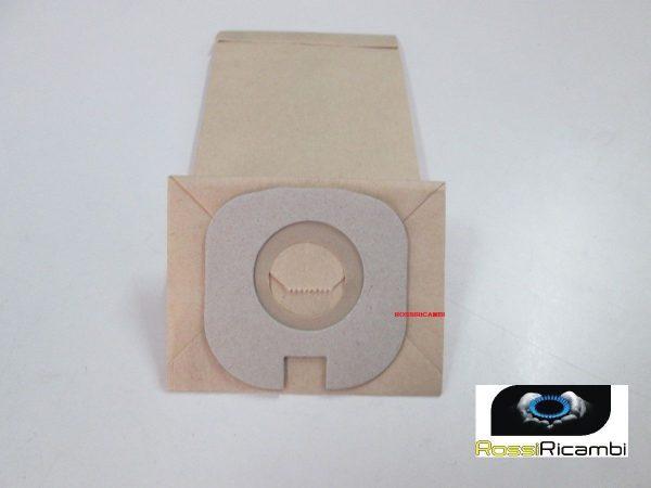 DELONGHI 8 SACCHETTI SCOPA ELETTRICA COLOMBINA CLASSE A - XL150.40